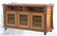 Old Hickory Loon Retreat Media Cabinet