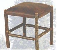 Old Hickory Stool