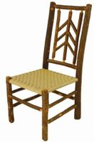 Old Hickory Smoky Mountain Dining Side Chair