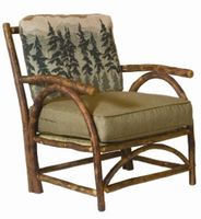 Old Hickory Sun Valley Club Chair