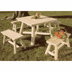 "36"" Straight Bench - Set of 2"