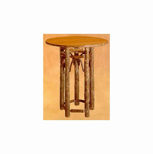 "42"" Hoop Bistro Table"