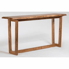 Alder and Tweed Aspen Console Table