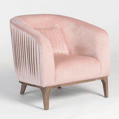 Alder and Tweed Audrey Occasional Chair