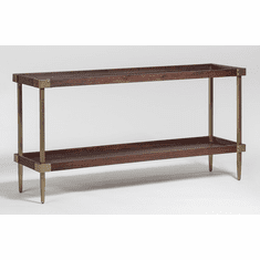 Alder and Tweed Avenue Console Table