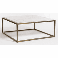 Alder and Tweed Beckett Coffee Table