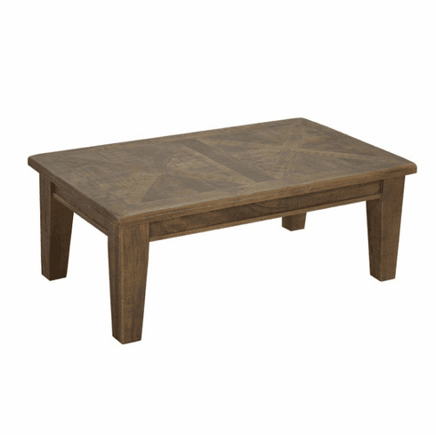 Alder and Tweed Calistoga Coffee Table