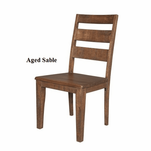 Cool Alder And Tweed Calistoga Dining Chair Lamtechconsult Wood Chair Design Ideas Lamtechconsultcom