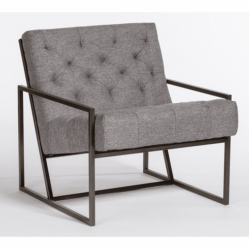 Alder and Tweed Colton Occasional Chair