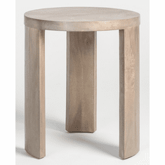 Alder and Tweed Connor End Table
