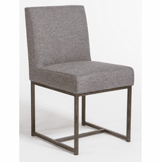 Alder and Tweed Griffin Dining Chair