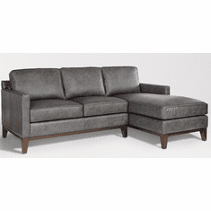 Alder and Tweed Harlow Sectional