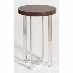 Alder and Tweed Harrison Accent Table