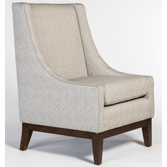 Alder and Tweed Houston Occasional Chair