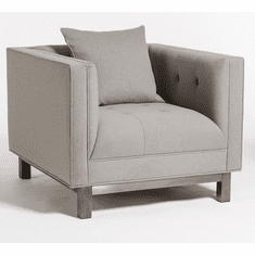 Alder and Tweed Kent Occasional Chair