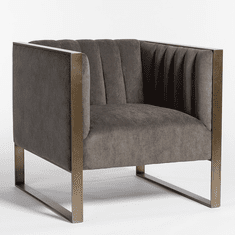 Alder and Tweed Kyle Occasional Chair