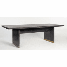 Alder and Tweed Layton Dining Table