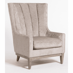 Alder and Tweed Logan Occasional Chair