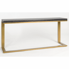 Alder and Tweed Mackay Console Table