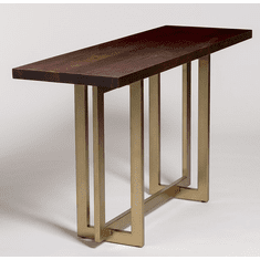 Alder and Tweed Manhattan Console Table