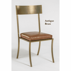 Alder and Tweed Marin Dining Chair
