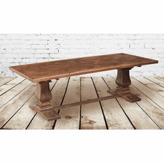 Alder and Tweed Napa Dining Table