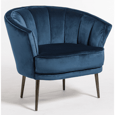 Alder and Tweed Porter Occasional Chair
