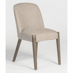 Alder and Tweed Reston Dining Chair