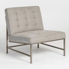 Alder and Tweed Rylan Occasional Chair