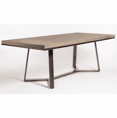 Alder and Tweed Sloan Dining Table