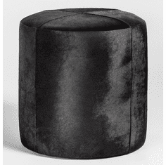 Alder and Tweed St. Francis Small Ottoman