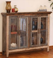 Rustic Antique Collection