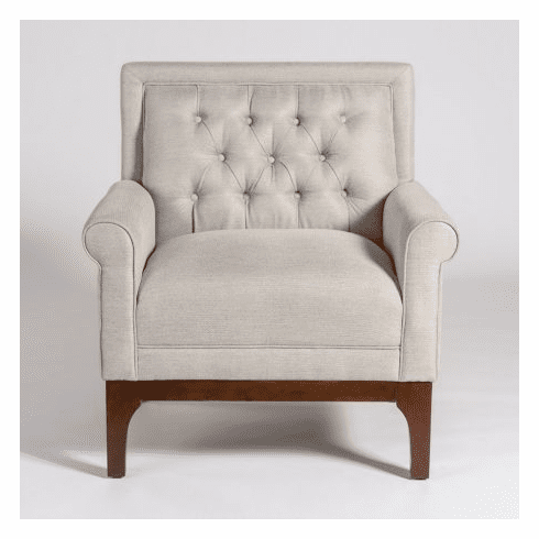 Baker Occasional Chair