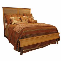 Calistoga Bed - Twin