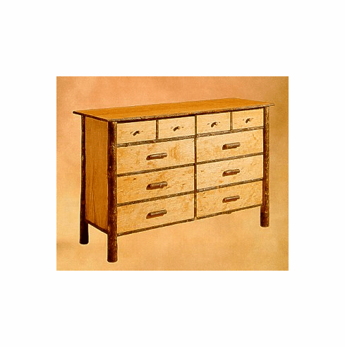 Classic 8-Drawer Mule Chest