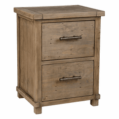 Classic Home Caleb Filing Cabinets