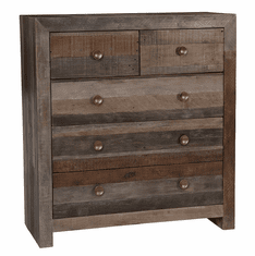 Classic Home Omni Five-Drawer Dresser