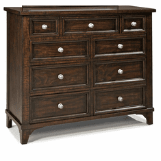 Hayden 9-Drawer Dresser