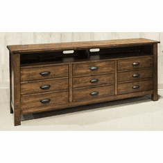 Intercon District 65-Inch Console