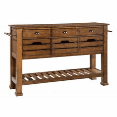 Intercon District Sideboard