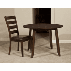 Intercon Kona Drop-Leaf Table