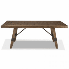 Intercon River Dining Table