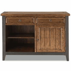 Intercon River Sideboard