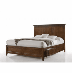Intercon San Mateo Bed