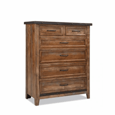 Intercon Taos Six-Drawer Standard Chest
