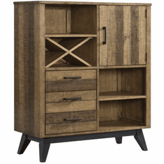 Intercon Urban Rustic Pantry