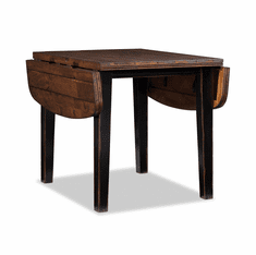 Intercon Winchester Drop-Leaf Dining Table