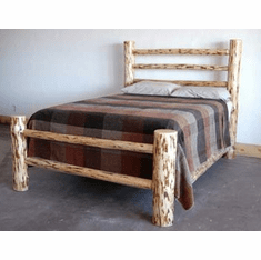 Lodge Bed