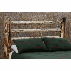 Lodge Headboard
