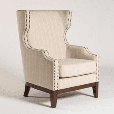 Marrakesh Occasional Chair